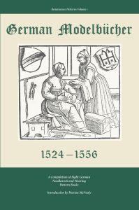 German Modelbücher 1524-1556